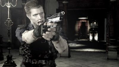 Resident Evil: The Umbrella Chronicles Review (WII) - 523 GAMERSDAY 010 bmp jpgcopy