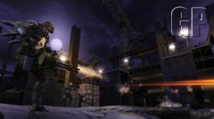 Resistance 2 Review (PS3)