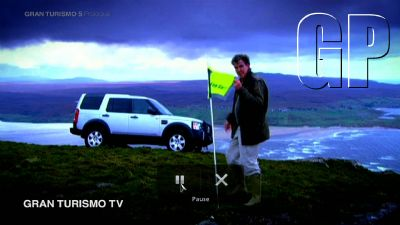 Top Gear to provide content for download via GT TVTM (PS3) - 536 gt4