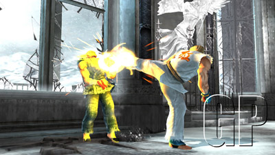 Fight, Fight, Fight - Tekken Dark Resurrection ! (PS3) - 53 tekken 4
