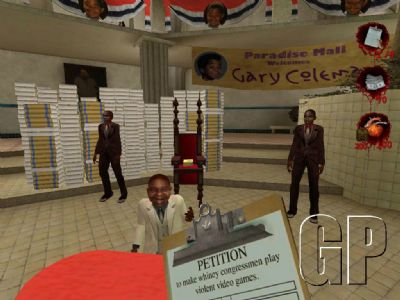 POSTAL: 10th Anniversary Collector's Edition Offers the Complete RWS Library, POSTALforms and a Golden Ticket! (PC) - 547 postal2
