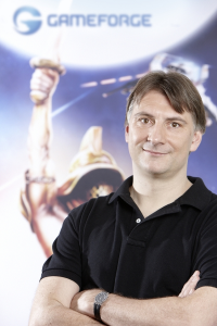 The future is mobile: Gameforge enters mobile gaming (MOB)