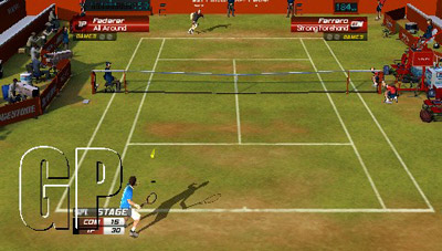 Virtua Tennis 3 PSP screenies - 56 Virtua Tennis 3 PSPScreenshots7876screen 00003 copy