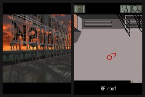 Hotel Dusk – Checking In Is The Easy Part (DS)