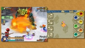 Final Fantasy Crystal Chronicles: Echoes of Time Review (WII)