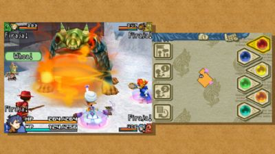 Final Fantasy Crystal Chronicles: Echoes of Time Review (WII) - 584 ffcc eot wii  2