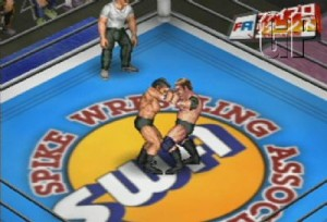 Agetec Releases Fire Pro Wrestling Returns For PlayStation�2 System (PS2)