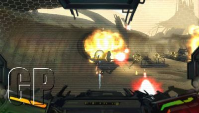 Resistance Retribution Review (PSP)