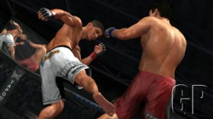 UFC Undisputed 2009 Review (PS3, XBOX)