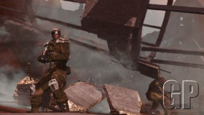 Red Faction: Guerrilla Review (360) - 634 RF4