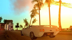 Grand Theft Auto: Vice City Stories Review (PSP)