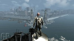 inFamous Review (PS3)