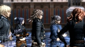 The Last Story Exclusively on Wii (WII)
