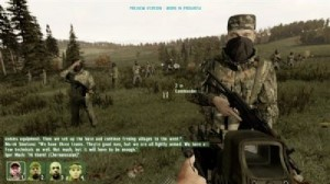 ARMA 2 Review (PC)