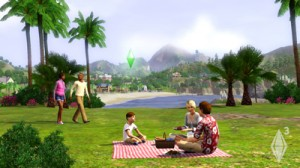 The Sims 3 Review (PC)