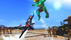 Street Fighter IV Review (PC)