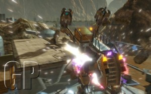 Red Faction Guerilla Review (PC)
