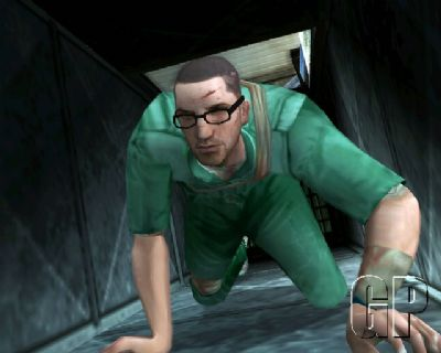 BBFC To Apply For A Judicial Review Of The VAC Decision On Manhunt 2 (WII) - 702 manhunt2