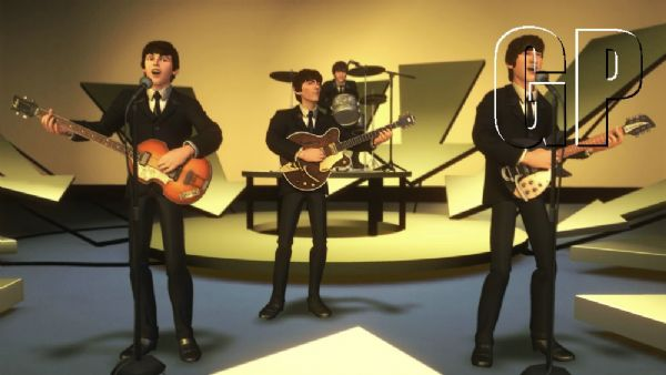 The Beatles: Rock Band Review (360) - 703 Beatles1