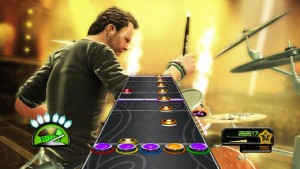 Guitar Hero Metallica Review (360)