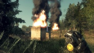 Battlefield: Bad Company Review (360)