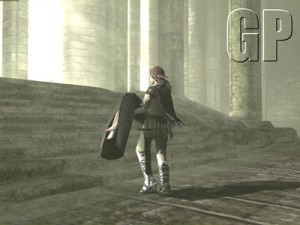 Shadow Of The Colossus Review (PS2)
