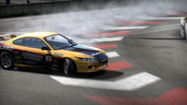 Need for Speed Shift Review (360) - 720 NFS2