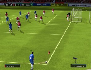 Fifa 10 Review (PS3)