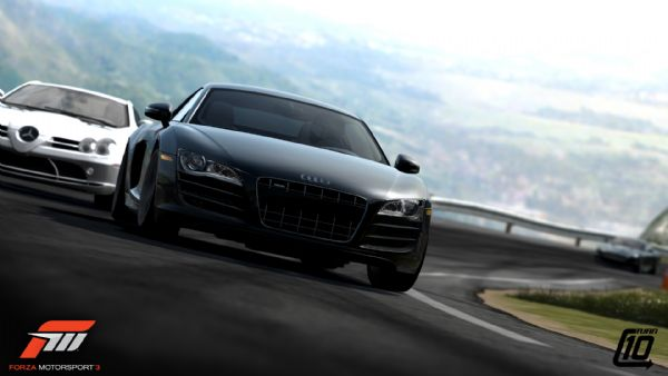 Forza Motorsport 3 Review (360) - 728 Forza2