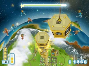 Tower Bloxx Deluxe Review (360, XBLA)