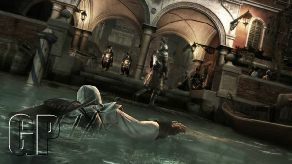 Assassins Creed 2 Review (360) - 772 AC1