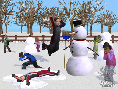 Music to the Sims Ears! (PC) - 78 sims2sepcscrnwinternewwm
