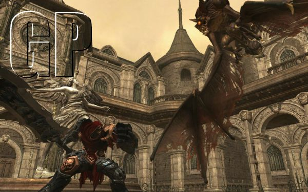 Darksiders Review (360) - 798 DS5