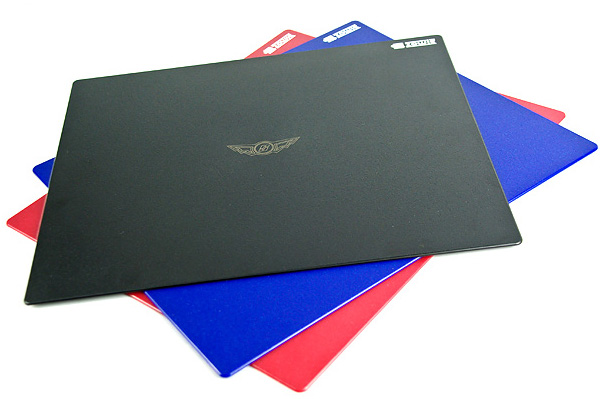 ZOWIEGEAR SpawN-Series Swift mouse mat Review (OTHER) - 822 bk06