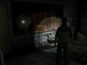 Silent Hill Origins returns (PS2)