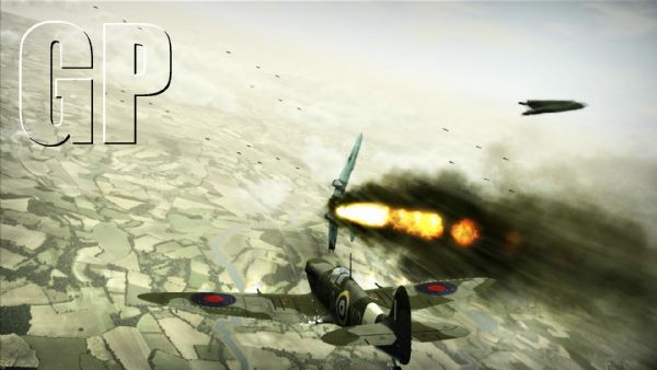 IL-2 Sturmovik; Birds of Prey Review (360) - 847 IL25