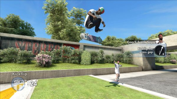 Skate 3 Review (PS3) - 866 Skate5