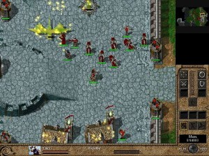 Total Annihilation: Kingdoms Review (PC)