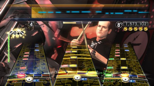 Green Day: Rock Band Review (360) - 874 GDRB5