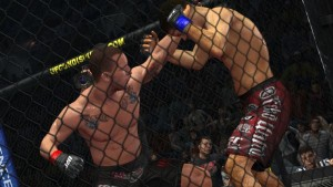 UFC Undisputed 2010 Review (PS3)