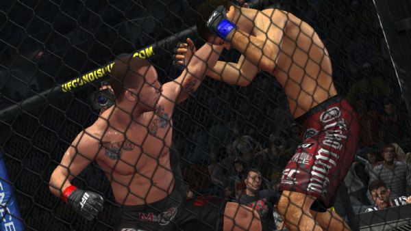 UFC Undisputed 2010 Review (PS3) - 881 50396 JPG Format image 2010 02 16 00 21 09