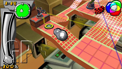 Mercury Meltdown Review (PSP) - 88 img0127