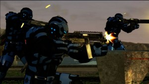 Crackdown 2 Review (360)
