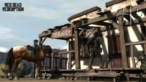 Red Dead Redemption Review (PS3)