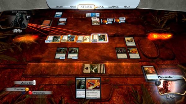 Magic The Gathering: Duals of the Planes Walkers Review (360) - 898 MG3
