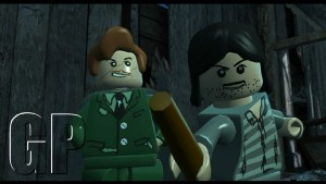 Lego Harry Potter Years 1-4 Review (PS3)
