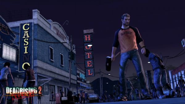 Dead Rising 2: Case Zero Review (360, XBLA) - 917 DR05