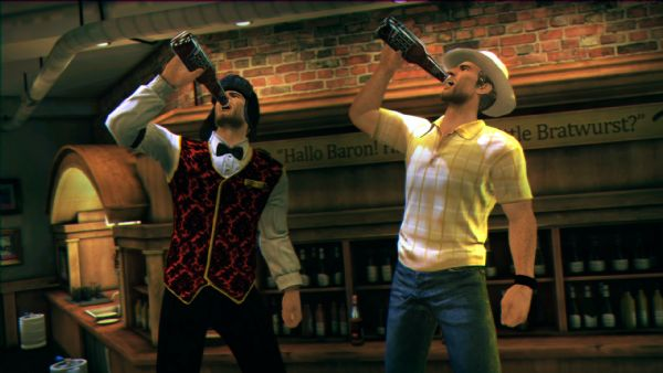 Dead Rising 2 Review (360, PS3) - 925 DR3