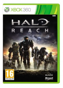 Halo : Reach Review (360)