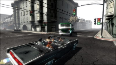 Codemasters Announces 'HEI$ST' (360, PC, PS3, WII) - 92 Heist news 20March